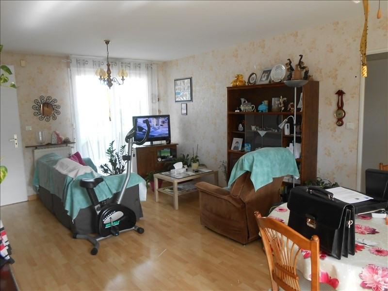 Vente maison / villa Niort 127200€ - Photo 2