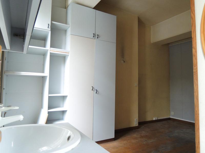 Sale apartment Paris 13ème 255000€ - Picture 5