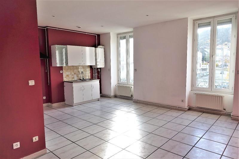Location appartement Saint etienne 485€ CC - Photo 2