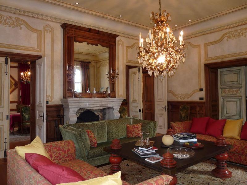 Vente de prestige château Lyon 2588000€ - Photo 3