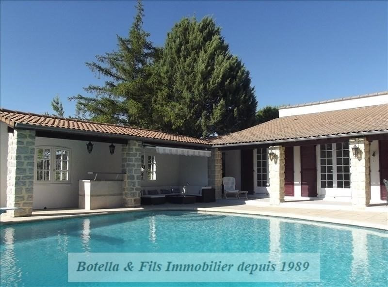 Verkoop van prestige  huis Ales 650000€ - Foto 2