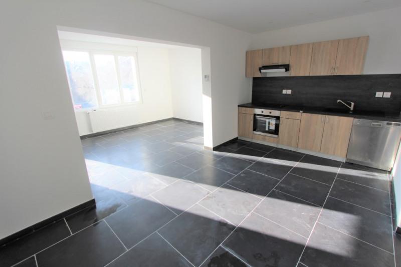 Vente maison / villa Lallaing 106000€ - Photo 2