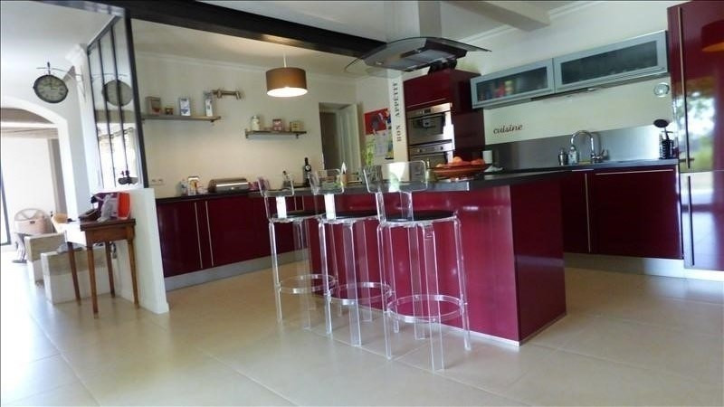 Sale house / villa Violes 525 000€ - Picture 3