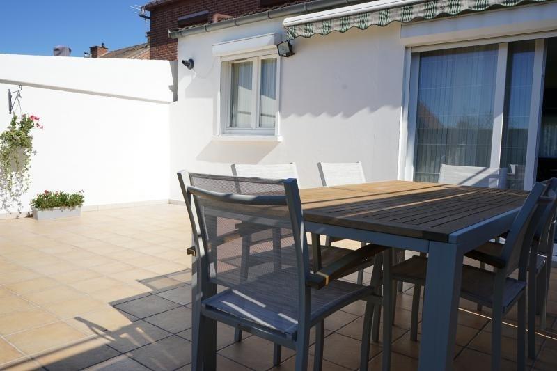 Sale house / villa Estevelles 172500€ - Picture 2