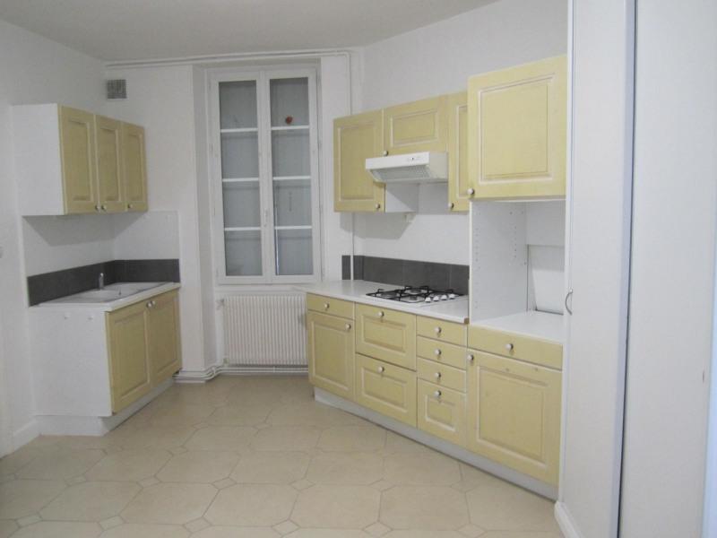 Location maison / villa Barbezieux-saint-hilaire 490€ CC - Photo 2