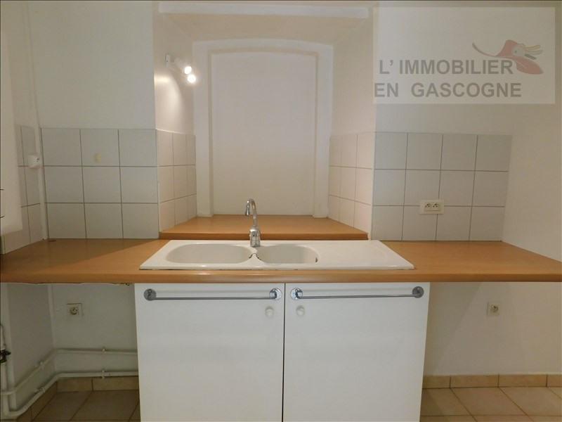 Location appartement Auch 530€ CC - Photo 4