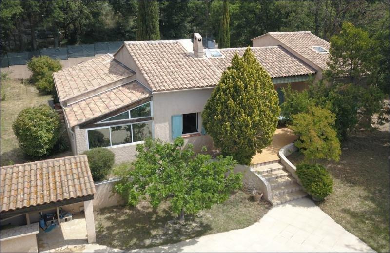 Vente maison / villa Eguilles 867000€ - Photo 1