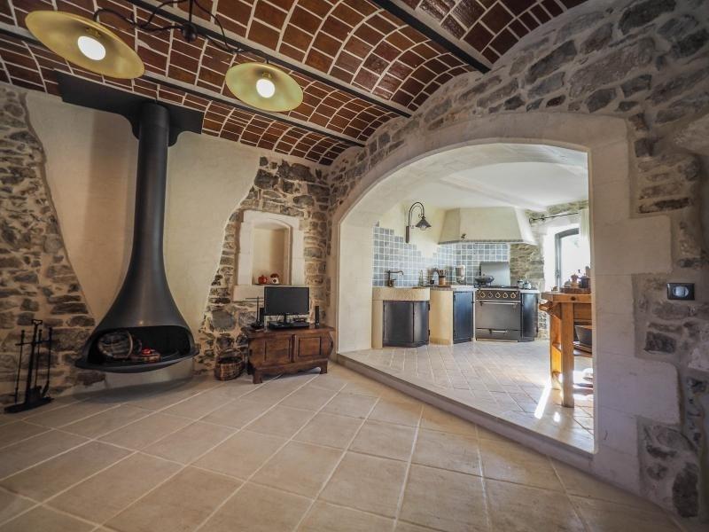 Vente maison / villa Uzes 252700€ - Photo 4