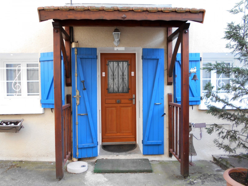 Vente maison / villa Montlignon 344 000€ - Photo 1