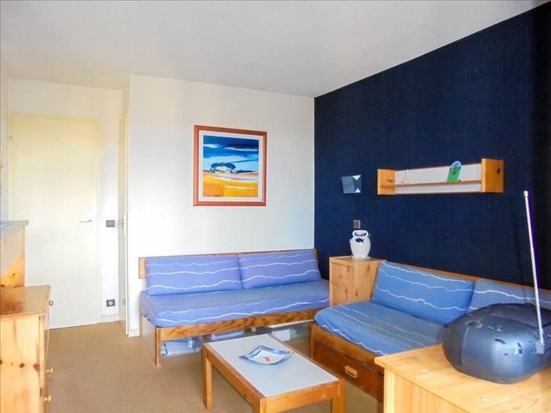 Venta  apartamento Talmont st hilaire 65400€ - Fotografía 2