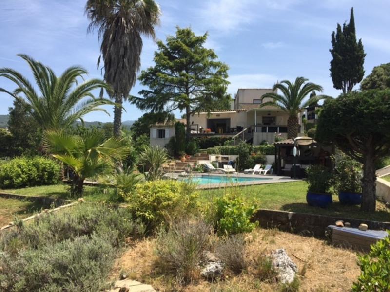 Deluxe sale house / villa Porticcio 1700000€ - Picture 5