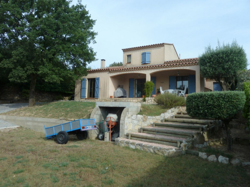 Vente maison / villa Vernegues 442 500€ - Photo 1