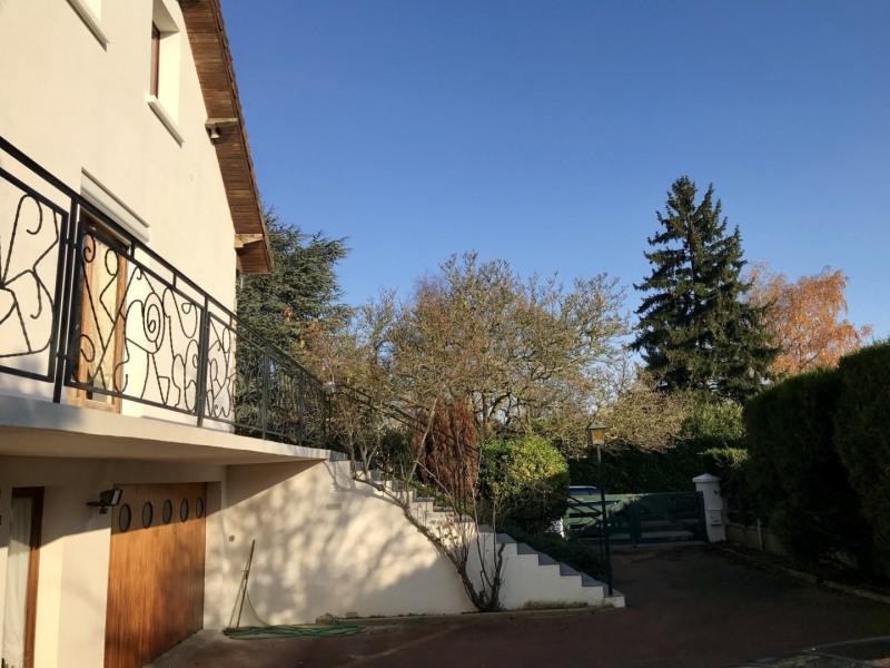 Sale house / villa Villennes sur seine 579000€ - Picture 8