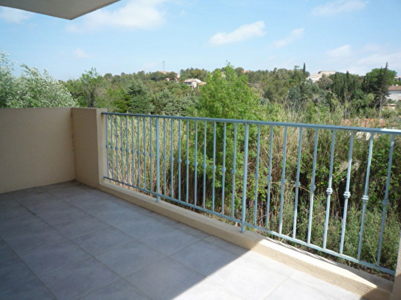 Vente appartement Vidauban 205 000€ - Photo 1