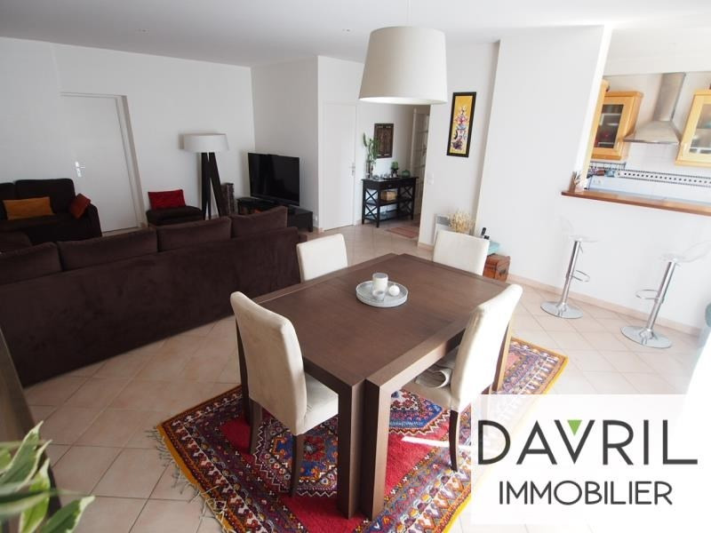 Vente appartement Conflans ste honorine 335 000€ - Photo 2