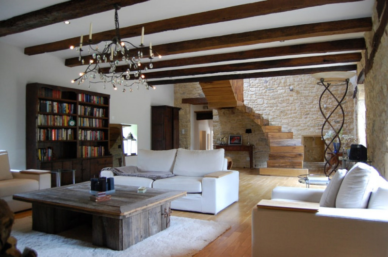 Deluxe sale house / villa Genis 999 000€ - Picture 3