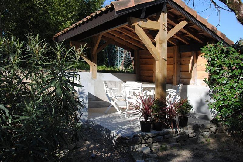 Location vacances appartement Hossegor 990€ - Photo 10