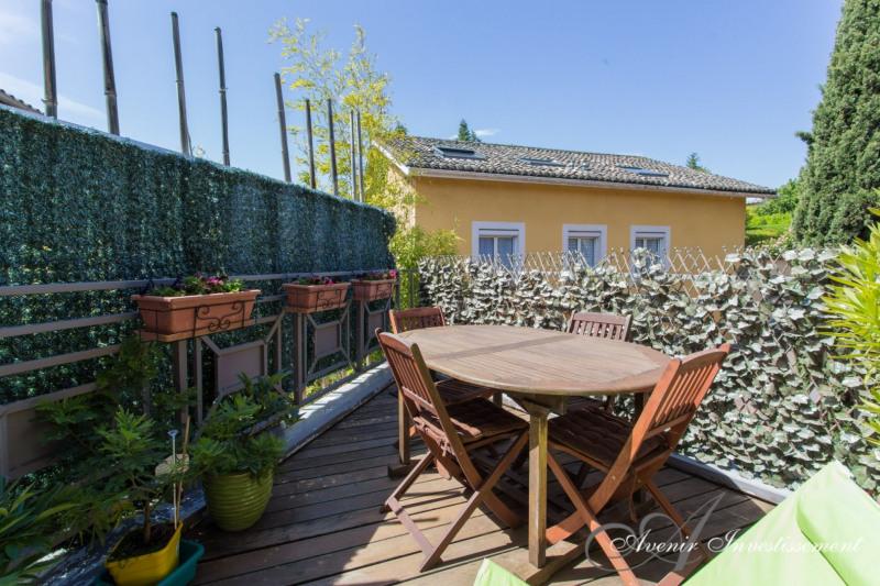 Vente maison / villa Caluire et cuire 449000€ - Photo 1