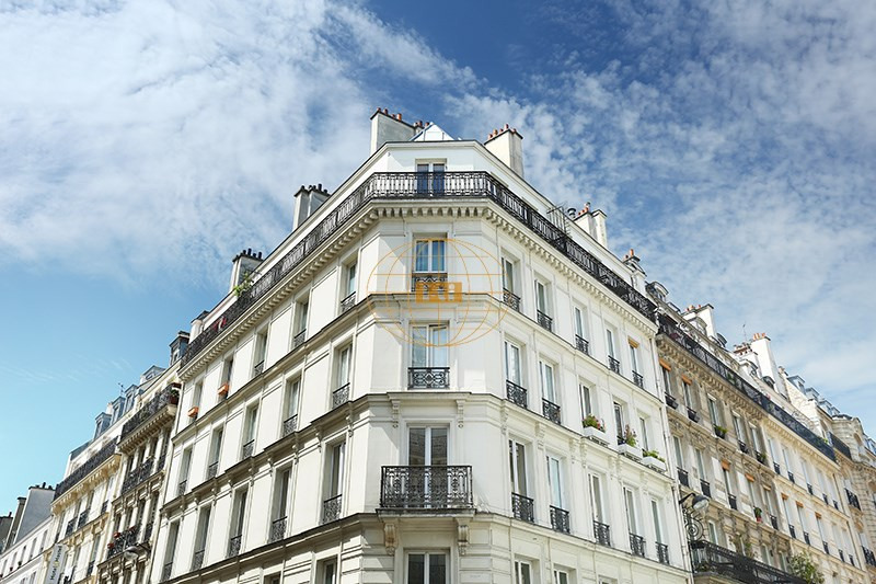 Deluxe sale apartment Paris 9ème 1 190 000€ - Picture 12