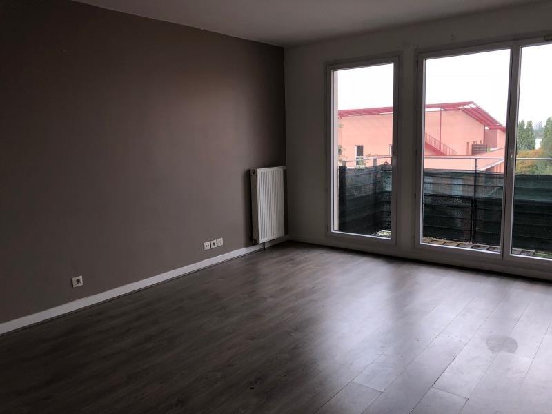 Alquiler  apartamento Creteil 900€ CC - Fotografía 2