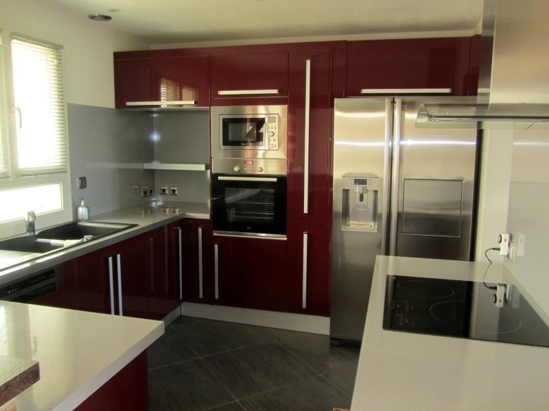 Vente de prestige maison / villa 5 mn osny 485000€ - Photo 6