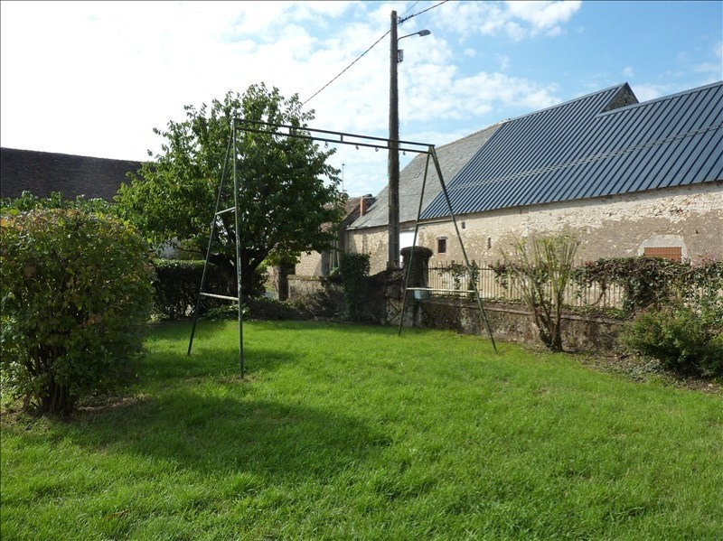 Location maison / villa Villefrancoeur 700€ CC - Photo 2
