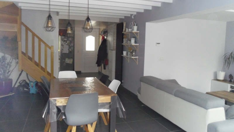 Vente maison / villa Lesigny 292 000€ - Photo 1