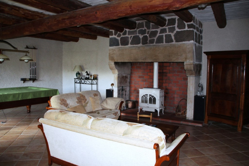 Vente maison / villa Langeac 307000€ - Photo 11