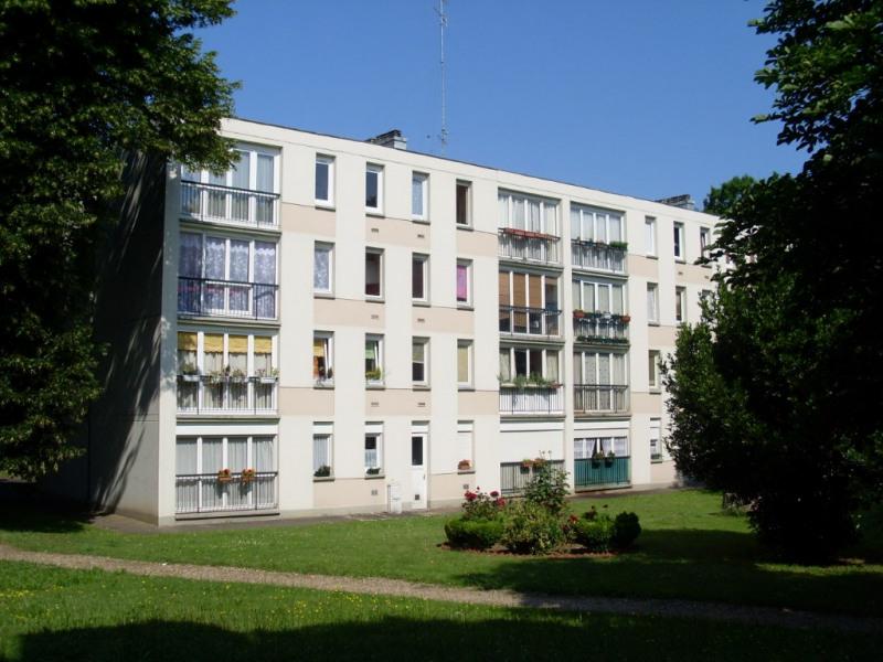 Sale apartment Saint ouen l aumone 149900€ - Picture 5