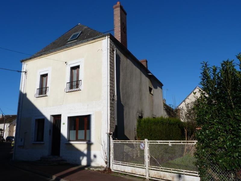 Sale house / villa Chateau-renard 159000€ - Picture 1