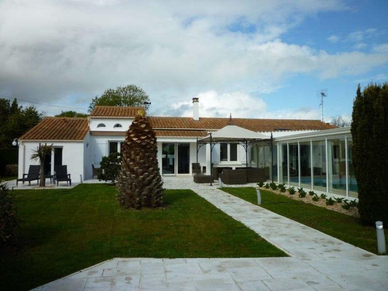 Vente de prestige maison / villa St pierre d'oleron 694000€ - Photo 12