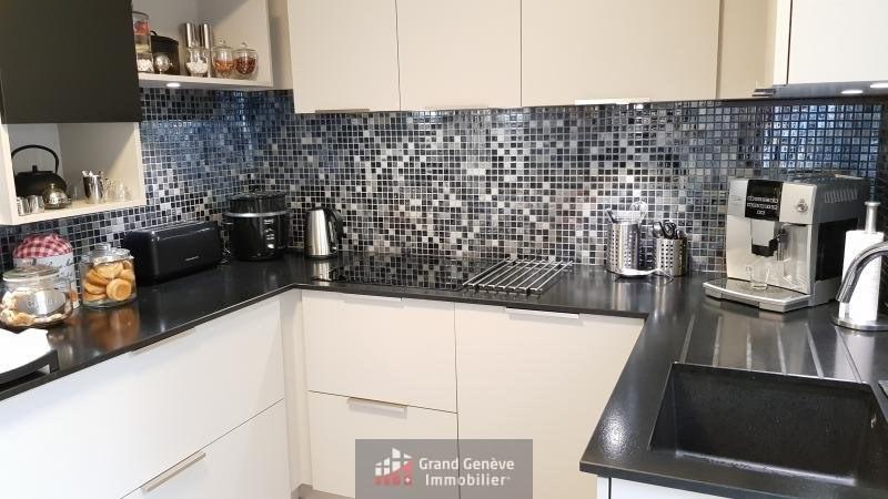 Sale house / villa St julien en genevois 512000€ - Picture 3