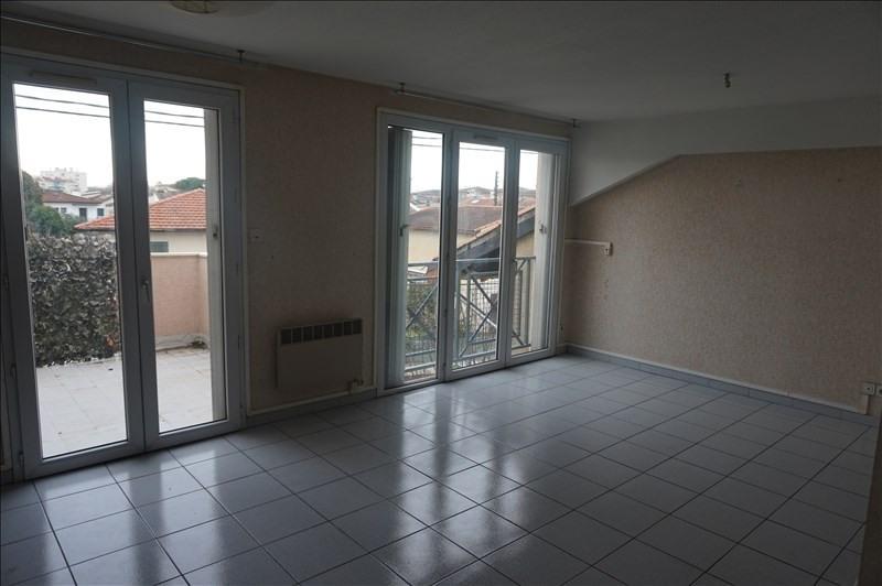 Affitto appartamento Toulouse 787€ CC - Fotografia 1
