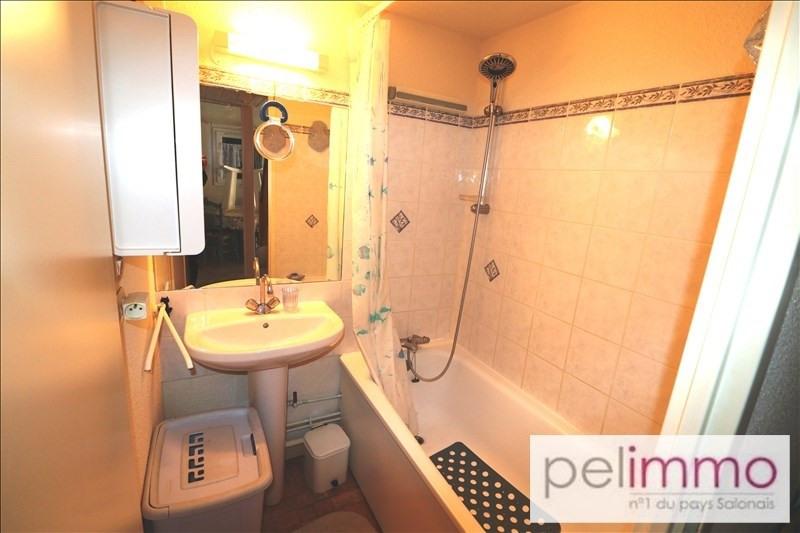 Sale house / villa Eyguieres 160000€ - Picture 7