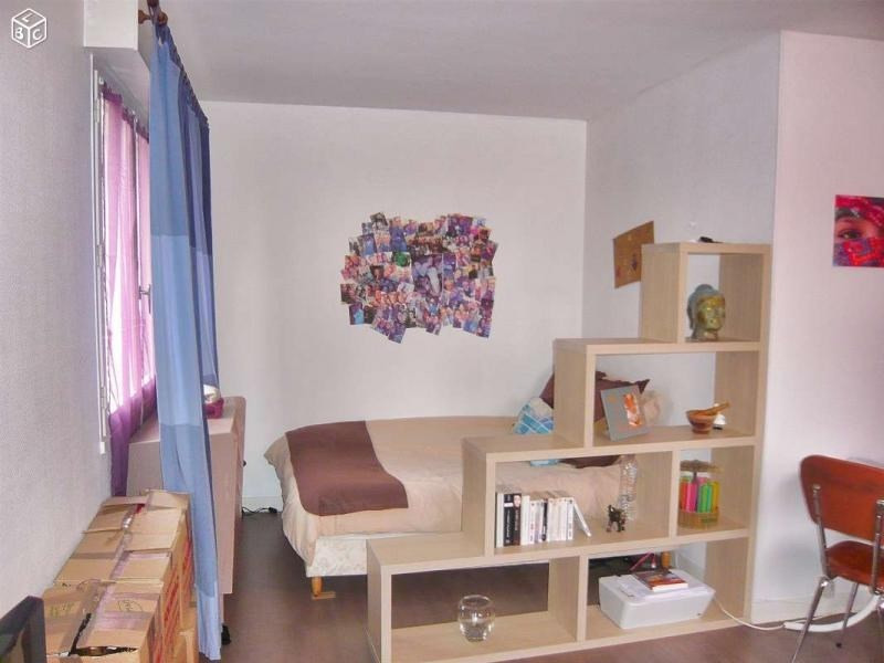 Vente appartement Caen 77 000€ - Photo 3