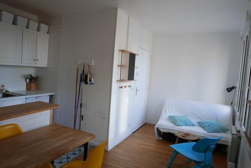 Vente appartement Trouville sur mer 118800€ - Photo 2