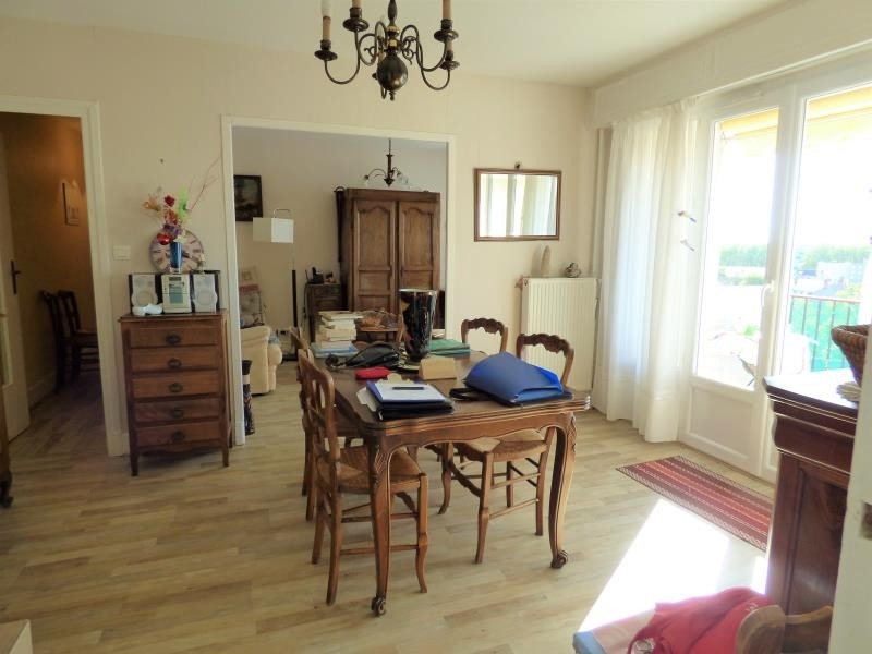 Venta  apartamento Moulins 80500€ - Fotografía 1
