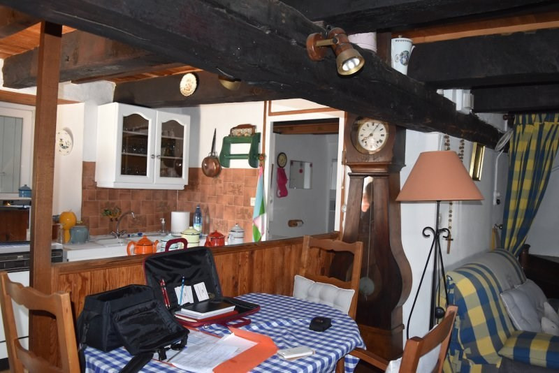 Sale house / villa Intres 95000€ - Picture 3