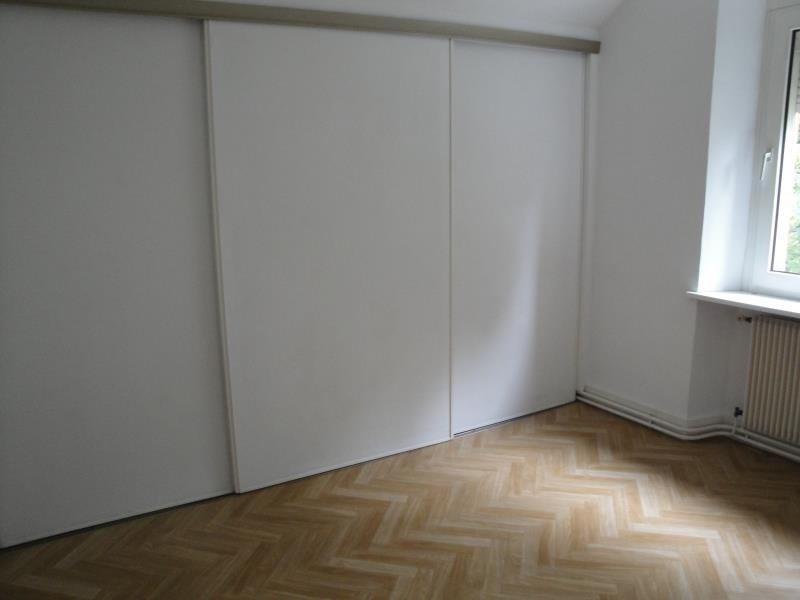 Verkauf wohnung Valentigney 65990€ - Fotografie 3
