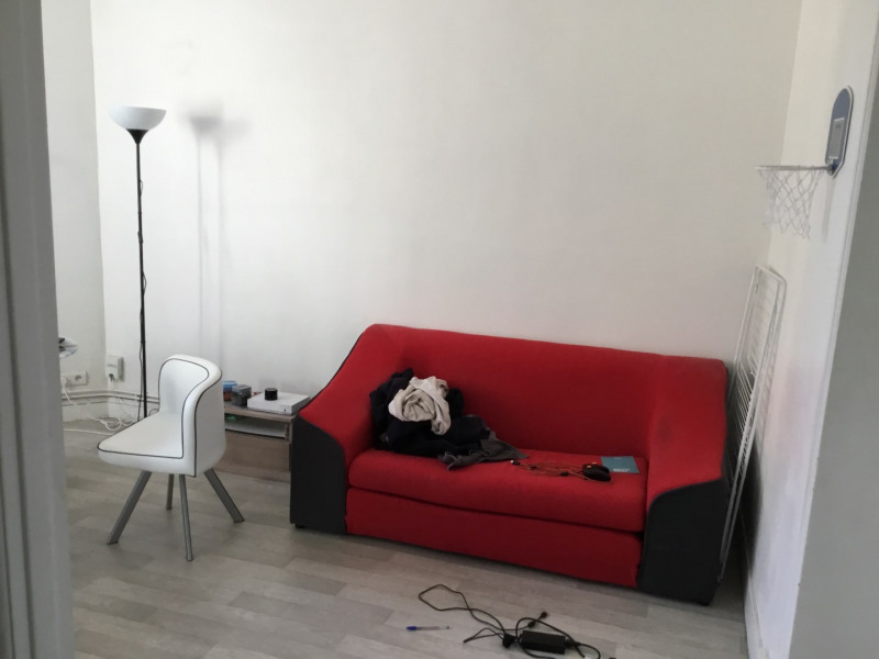Vente appartement Montrouge 242 500€ - Photo 2
