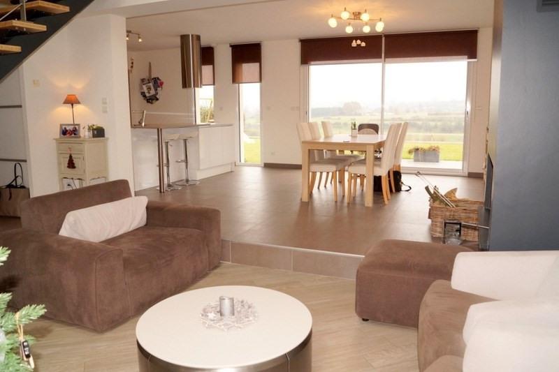 Sale house / villa Elnes 265000€ - Picture 2