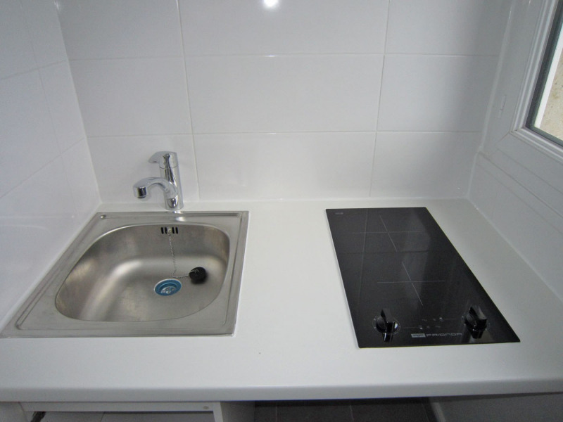 Rental apartment Stains 529€ CC - Picture 8