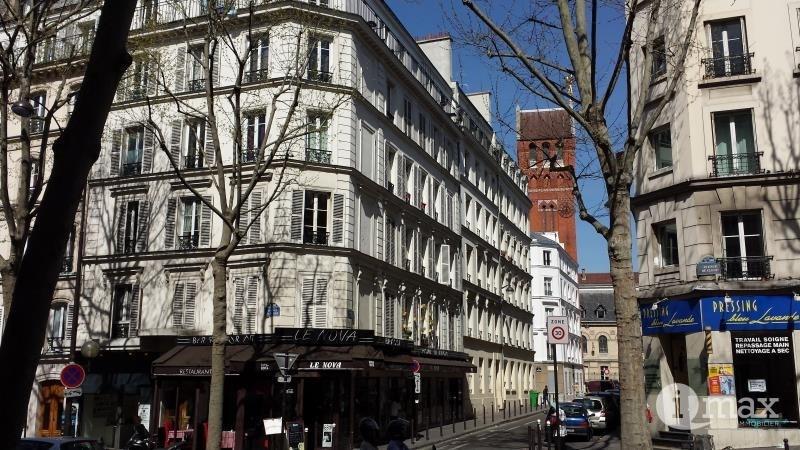 Sale apartment Paris 17ème 210000€ - Picture 7