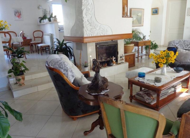 Vente maison / villa Sauvian 395000€ - Photo 1