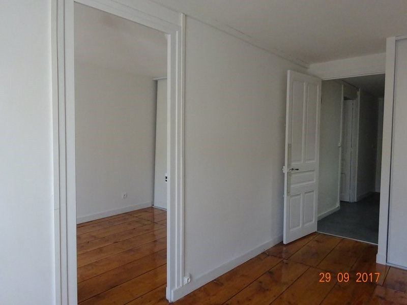 Sale house / villa St vallier 179000€ - Picture 11