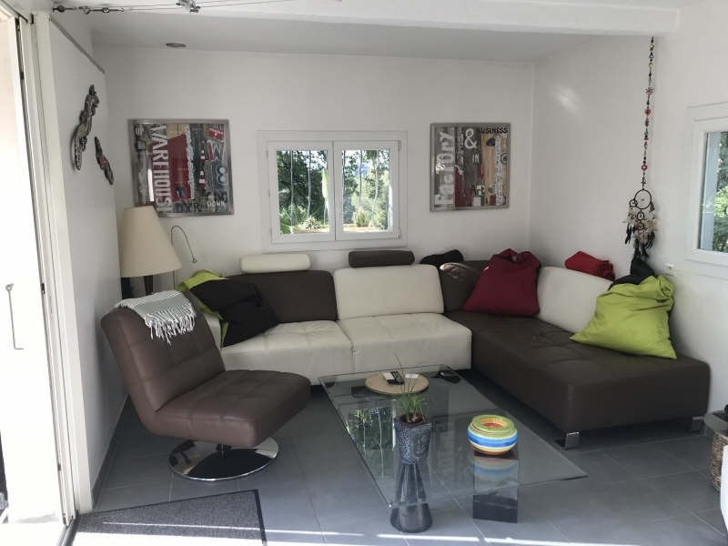 Vente de prestige maison / villa Toulon 599 000€ - Photo 4