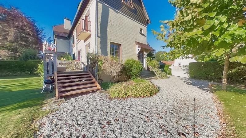 Vente maison / villa Caen 450641€ - Photo 1