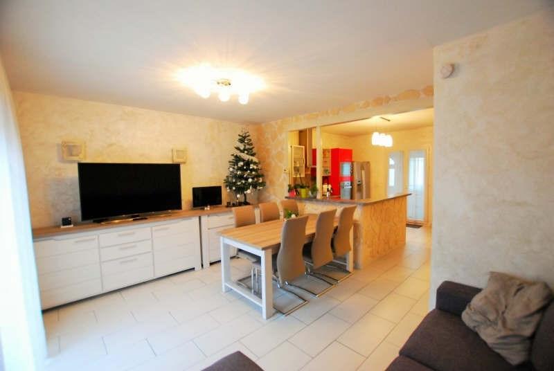 Revenda casa Argenteuil 289000€ - Fotografia 2
