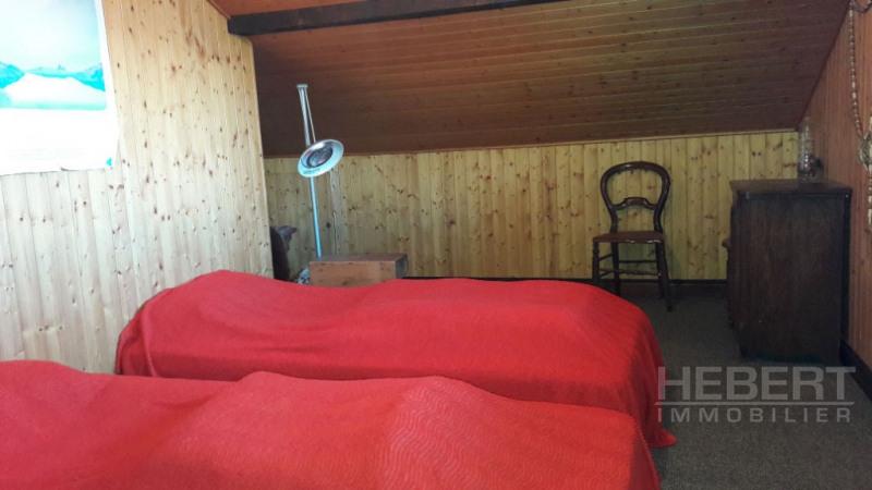 Vente de prestige maison / villa Saint gervais les bains 620000€ - Photo 6