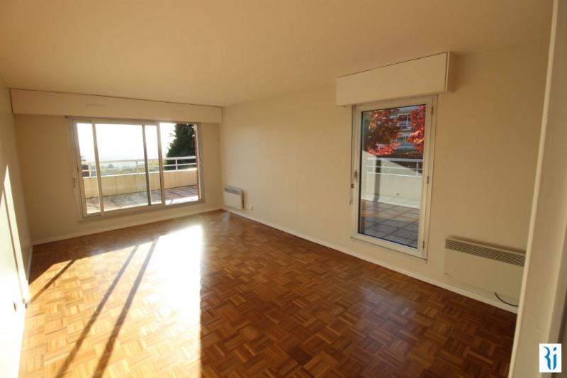 Sale apartment Rouen 209000€ - Picture 1